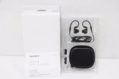 SONY(ソニー) MDR-EX800ST(J) | 中古買取価格5,000円