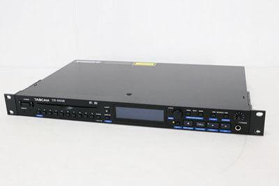 TASCAM(タスカム)CD-500B | 中古買取価格16,000円