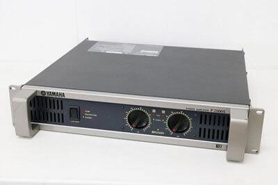 YAMAHA(ヤマハ)P2500S | 中古買取価格10,000円