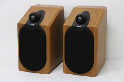 B&W CDM1NT ペア ブックシェルフ型スピーカー| 買取価格49,000円