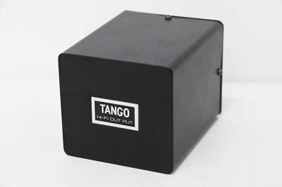TANGO タンゴ FW-20S 出力トランス| 中古買取価格10,000円