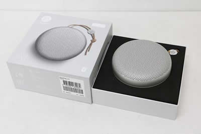 Bang & Olufsen B&O Play Beoplay A1 Bluetoothスピーカー| 中古買取価格14,500円