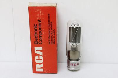 RCA 845 真空管 1本 | 中古買取価格25,000円