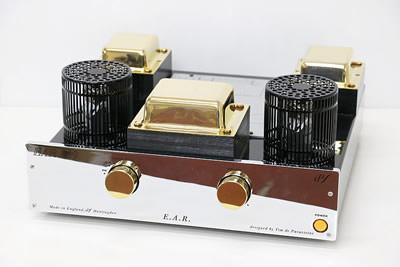EAR EAR869 真空管プリメインアンプ| 中古買取価格129,000円