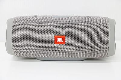 JBL CHARGE3 IPX7防水 Bluetoothスピーカー グレイ | 中古買取価格8,000円