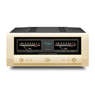 Accuphase(アキュフェーズ)パワーアンプ A-48の買取価格 | リサウンド