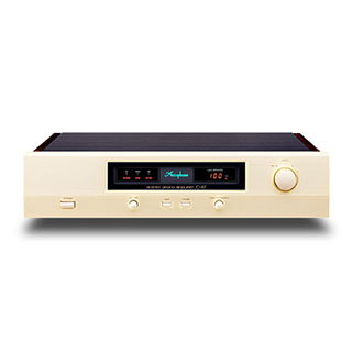 Accuphase(アキュフェーズ)プリアンプ C-47の買取価格 | リサウンド