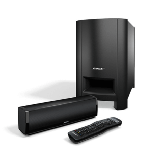 CineMate 130 home theater system