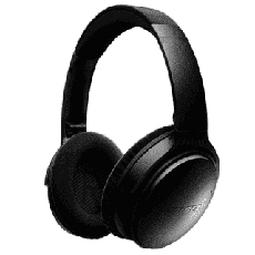 BOSE ヘッドホン QuietComfort 35 wireless headphones