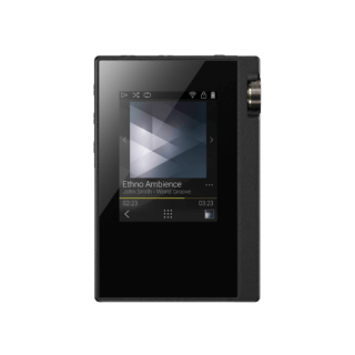 rubato DP-S1(B) [16GB]
