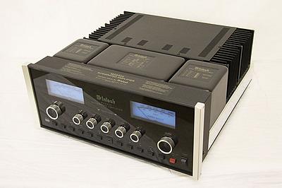 McIntosh | マッキントッシュ MA6900 インテグレーテッドアンプ 中古買取価格 | 230000円