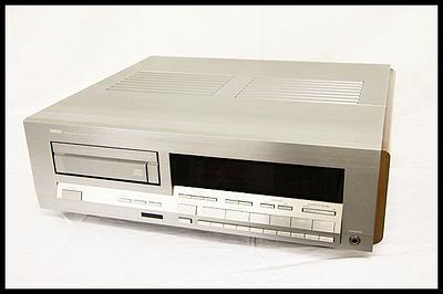 YAMAHA | ヤマハ CDX-10000 CDプレイヤー中古買取価格 | 59000円
