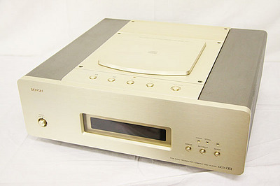 DENON | デノン DCD-S1 CDプレイヤー中古買取価格 | 100000円