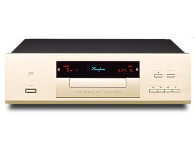 DP-67|Accuphase |アキュフェーズ|CDプレーヤー 【 買取価格 130000円 】
