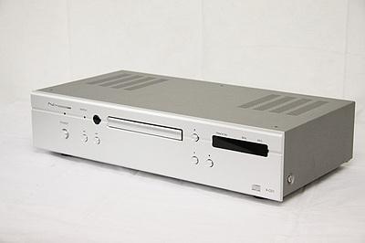 N mode | X-CD1 CDプレイヤー 中古買取価格 | 41000円