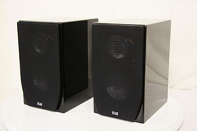 ELAC | エラック BS 243 ペアスピーカー 中古買取価格 | 52000円