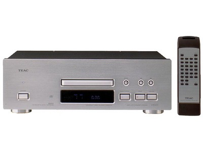 VRDS-15 TEAC ティアック CDプレーヤー 【 買取価格 43000円 】