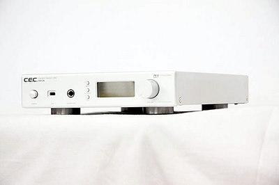 CEC | シーイーシー DA53N D/Aコンバーター 中古買取価格 | 25000円
