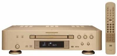 DV-12S1|marantz|マランツ|DVDプレーヤー 【 買取価格 18000円 】