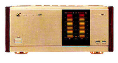 B-2302|SANSUI|サンスイ|パワーアンプ 【 買取価格 120000円 】