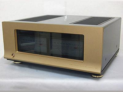 LUXMAN | M-7i パワーアンプ | 中古品 【 買取価格 72000円 】