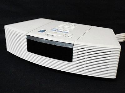 BOSE ボーズ WAVE Radio/CD AWRC10P | 中古品 買取価格 14500円
