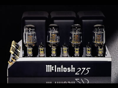 McIntosh マッキントッシュ MC275 | 買取価格 230000円