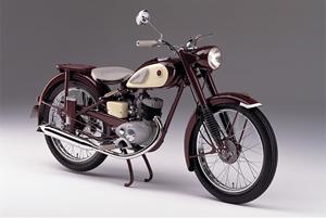 ヤマハバイク