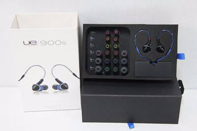 Ultimate Ears(アルティメットイヤーズ)UE900s | 中古買取価格9,000円
