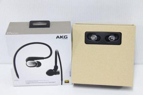 AKG(アーカーゲー)N40SIL | 中古買取価格18,000円