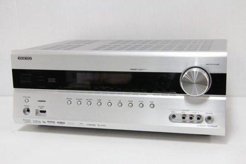 ONKYO(オンキョー)TX-SA608 | 中古買取価格6,000円