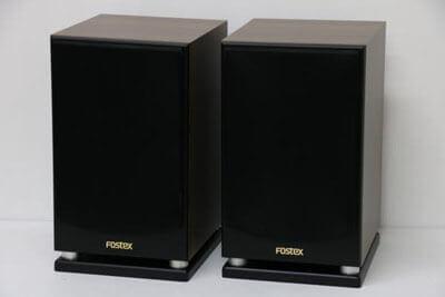 FOSTEX(フォステクス)GR160 ペア | 中古買取価格25,000円