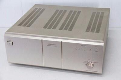 SONY(ソニー)TA-N9000ES | 中古買取価格23,000円
