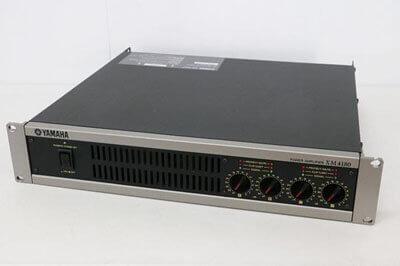 YAMAHA(ヤマハ)XM4180 | 中古買取価格15,000円