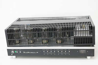 LUXMAN ラックスマン MQ36 ステレオパワーアンプ| 買取価格66,000円