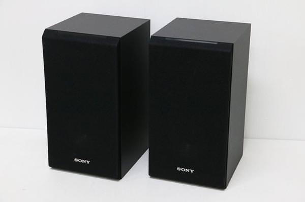 SONY ソニー SS-CS5 ペア スピーカー| 中古買取価格6,500円