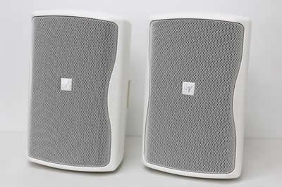 Electro-Voice エレクトロボイス ZX1i-90(W) ペア スピーカー| 中古買取価格8,000円
