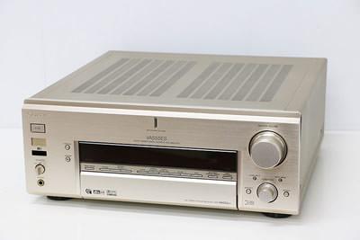 SONY ソニー STR-VA555ES AVアンプ | 中古買取価格1,000円