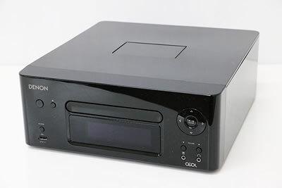 【買取実績】DENON デノン RCD-N8-K ネットワークCDレシーバー | 中古買取価格5,800円