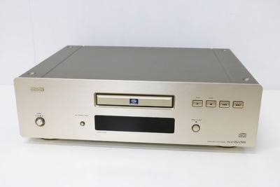 【買取実績】DENON デノン DCD-SA500 CDプレーヤー | 中古買取価格7,000円
