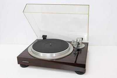 【買取実績】Pioneer パイオニア PL-30LⅡ レコードプレーヤー | 中古買取価格8,500円