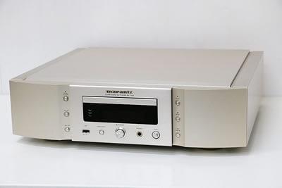 【買取実績】Marantz マランツ SA-11S3 CDプレーヤー | 中古買取価格142,000円
