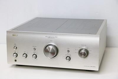 【買取実績】DENON デノン PMA-2000AE プリメインアンプ | 中古買取価格34,000円