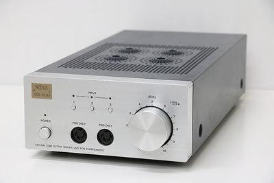 【買取実績】STAX スタックス SRM-007TA ヘッドホンアンプ | 中古買取価格49,000円