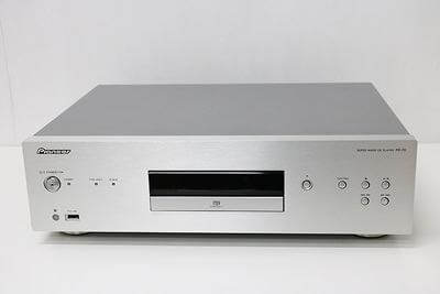 【買取実績】Pioneer パイオニア PD-70 SACDプレーヤー | 中古買取価格30,000円