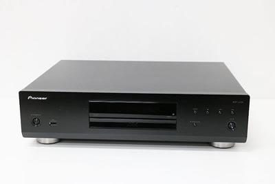 【買取実績】Pioneer BDP-LX58 ブルーレイディスクプレーヤー | 中古買取価格37,000円