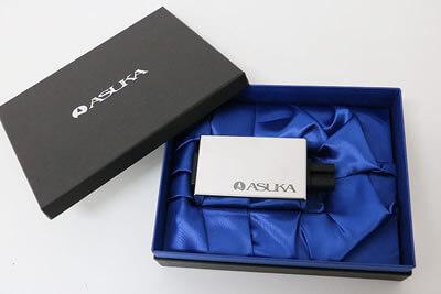 【買取実績】ASUKA FIL-MINI 電源ノイズフィルター | 中古買取価格16,500円