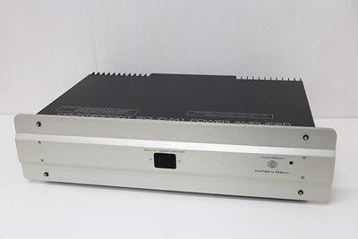 【買取実績】COUNTERPOINT Solid-M1 ステレオパワーアンプ | 中古買取価格16,000円