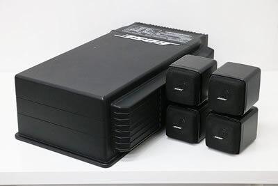 【買取実績】BOSE ボーズ 501Z スピーカーシステム | 中古買取価格3,000円