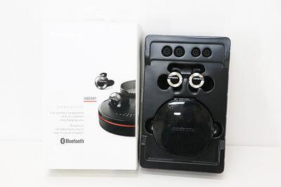 【買取実績】ONKYO オンキョー W800BT ワイヤレスイヤホン | 中古買取価格6,500円